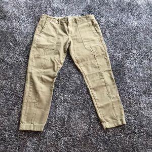 Banana Republic skinny ankle pants